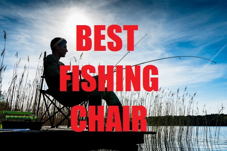 Best fishing chair the days of sitting on a bucket have for Good fishing days