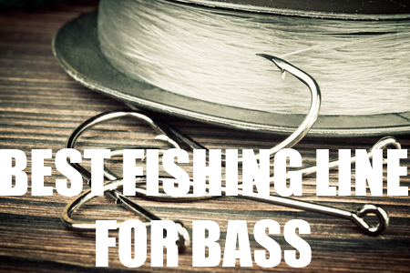 An indepth look at the best fishing line for bass for Bass pro fishing line